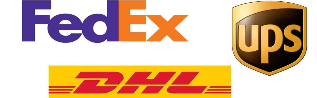 Fedex|UPS|DHL|Mail